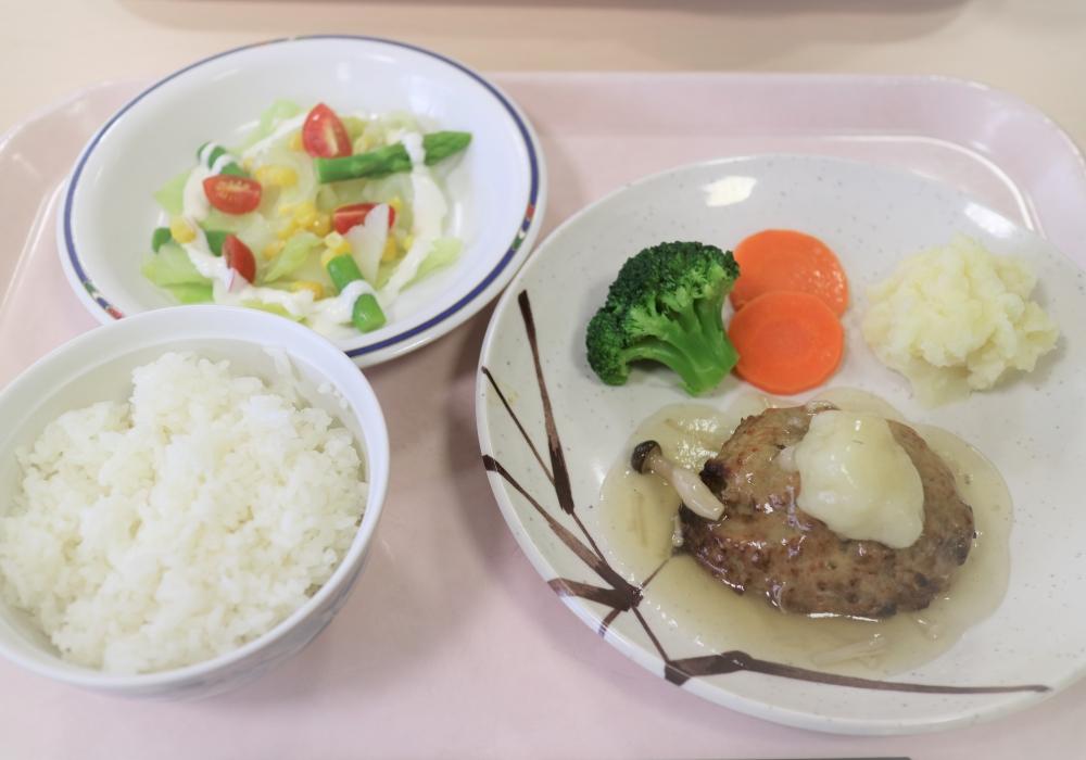 健康食ラボからV.O.S.メニュー登場!