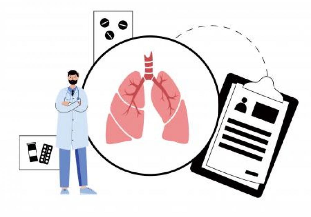 肺の生活習慣病(慢性閉塞性肺疾患)の話
